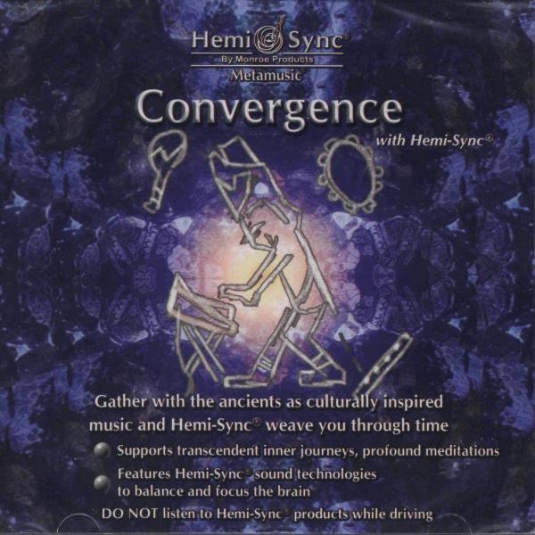 Convergence with Hemi-Sync® (Convergenţă cu Hemi-Sync®)