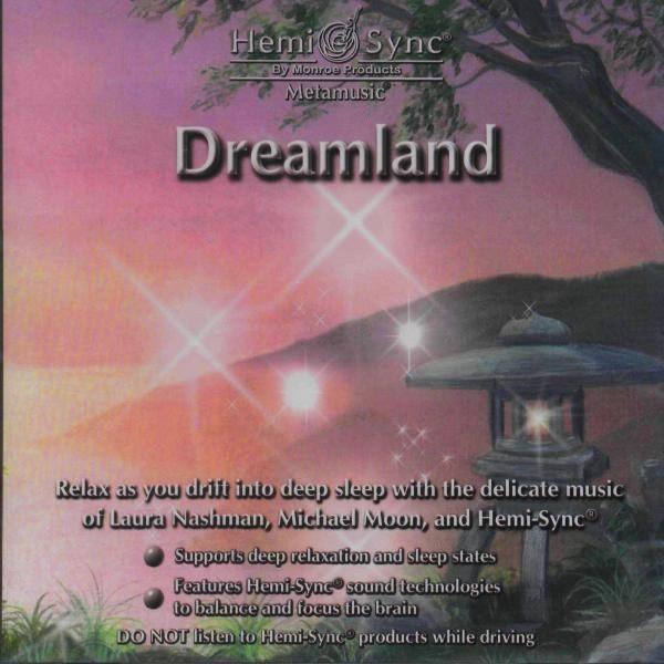 Dreamland (Tărâmul Viselor)