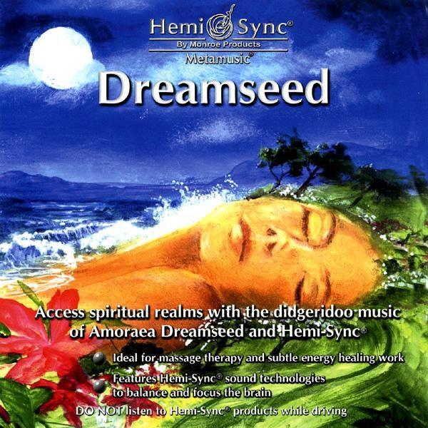 Dreamseed (Germenii visării)
