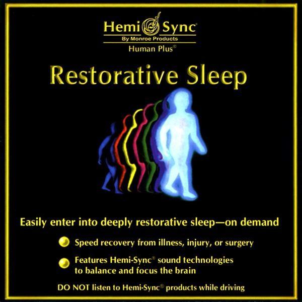 Restorative Sleep