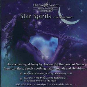 Star Spirits with Hemi-Sync® (Spiritul stelelor cu Hemi-Sync®)