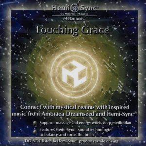 Touching Grace (Atingerea divinului)