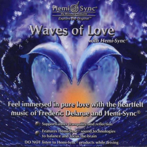 Waves of love Valuri de iubire