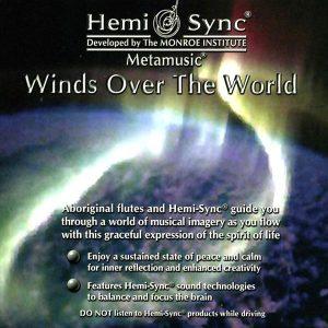 Winds Over The World (Văzduhuri peste lume)